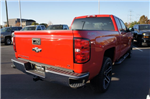 2017 Silverado 1500 Double Cab 4x4, Pickup #T07727 - photo 2