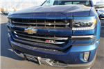2017 Silverado 1500 Crew Cab 4x4 Pickup #T07886 - photo 13