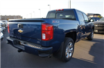 2017 Silverado 1500 Crew Cab 4x4 Pickup #T07886 - photo 2