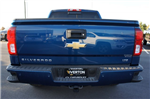 2017 Silverado 1500 Crew Cab 4x4 Pickup #T07886 - photo 5