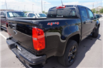 2017 Colorado Crew Cab 4x4 Pickup #T07937 - photo 2