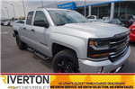 2018 Silverado 1500 Double Cab 4x4,  Pickup #T08038 - photo 1
