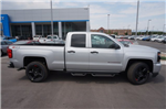 2018 Silverado 1500 Double Cab 4x4, Pickup #T08038 - photo 11
