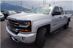 2018 Silverado 1500 Double Cab 4x4, Pickup #T08038 - photo 6