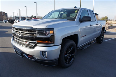 2018 Silverado 1500 Double Cab 4x4,  Pickup #T08046 - photo 10