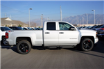 2018 Silverado 1500 Double Cab 4x4,  Pickup #T08046 - photo 4