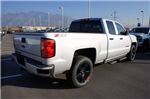 2018 Silverado 1500 Double Cab 4x4,  Pickup #T08046 - photo 2