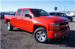 2018 Silverado 1500 Double Cab 4x4,  Pickup #T08050R - photo 1