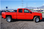 2018 Silverado 1500 Double Cab 4x4,  Pickup #T08050R - photo 3