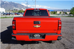 2018 Silverado 1500 Double Cab 4x4,  Pickup #T08050R - photo 4