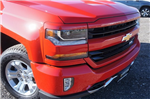 2018 Silverado 1500 Double Cab 4x4,  Pickup #T08050R - photo 8