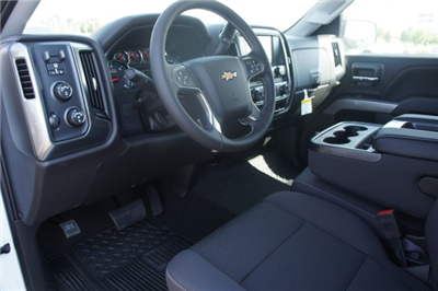 2018 Silverado 1500 Extended Cab 4x4 Pickup #T08053 - photo 15