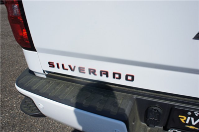 2018 Silverado 1500 Extended Cab 4x4 Pickup #T08053 - photo 7