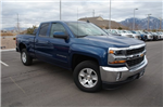 2018 Silverado 1500 Double Cab 4x4,  Pickup #T08057R - photo 1
