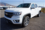 2018 Colorado Crew Cab 4x4, Pickup #T08107 - photo 10