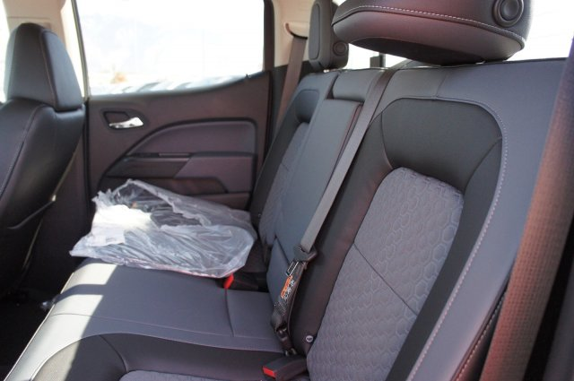 2018 Colorado Crew Cab 4x4 Pickup #T08108 - photo 14