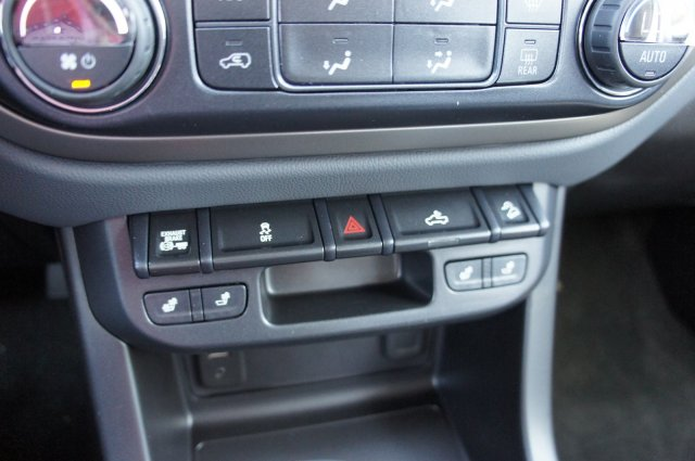 2018 Colorado Crew Cab 4x4 Pickup #T08108 - photo 27