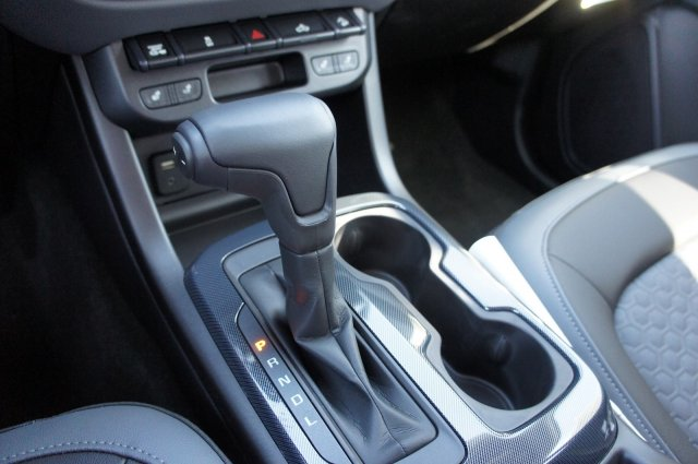 2018 Colorado Crew Cab 4x4 Pickup #T08108 - photo 28