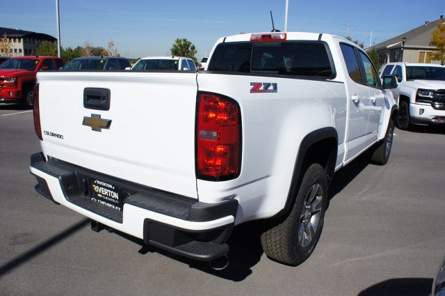 2018 Colorado Crew Cab 4x4 Pickup #T08108 - photo 2