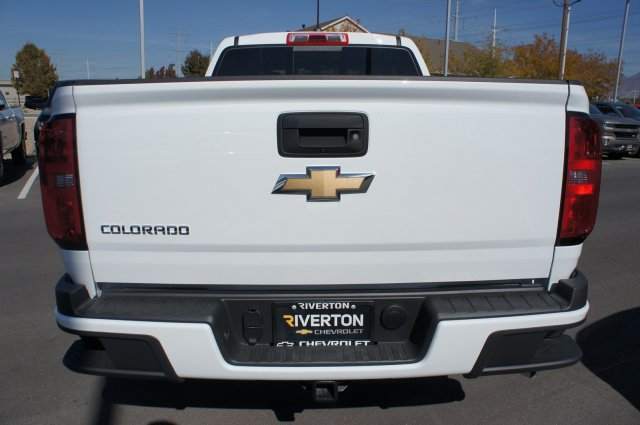 2018 Colorado Crew Cab 4x4 Pickup #T08108 - photo 5