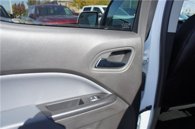 2018 Colorado Crew Cab 4x4 Pickup #T08108 - photo 15