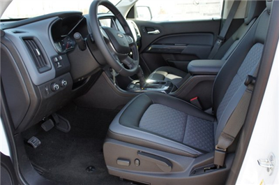2018 Colorado Crew Cab 4x4 Pickup #T08108 - photo 16