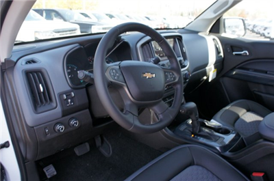 2018 Colorado Crew Cab 4x4 Pickup #T08108 - photo 17