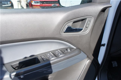 2018 Colorado Crew Cab 4x4 Pickup #T08108 - photo 20