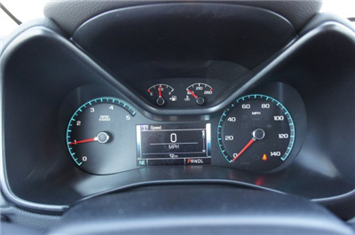 2018 Colorado Crew Cab 4x4 Pickup #T08108 - photo 22