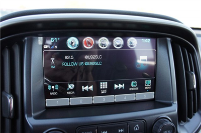 2018 Colorado Crew Cab 4x4 Pickup #T08108 - photo 24