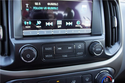 2018 Colorado Crew Cab 4x4 Pickup #T08108 - photo 25