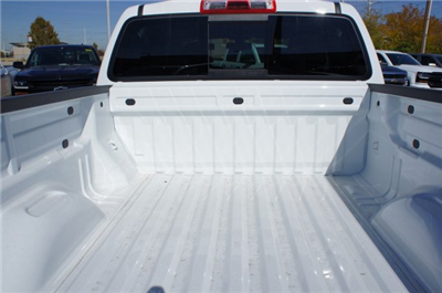 2018 Colorado Crew Cab 4x4 Pickup #T08108 - photo 8