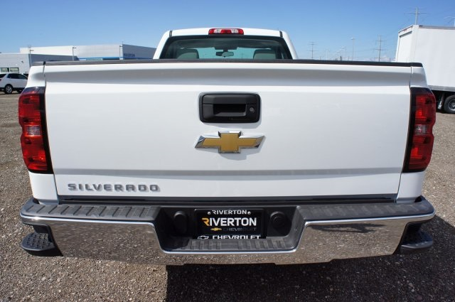 2018 Silverado 1500 Regular Cab 4x2,  Pickup #T08115 - photo 5