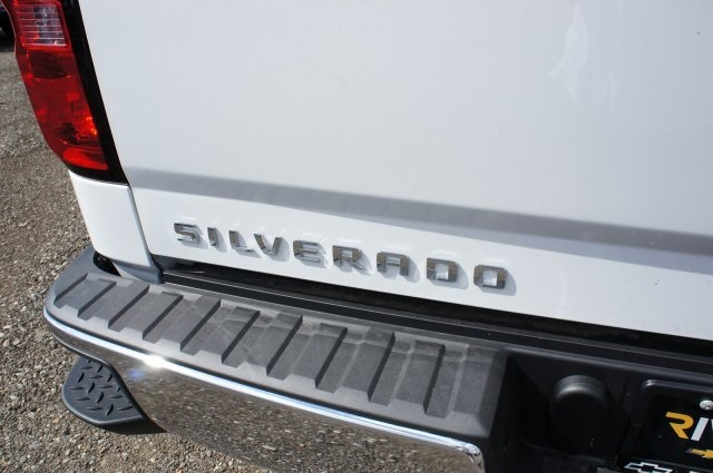 2018 Silverado 1500 Regular Cab 4x2,  Pickup #T08115 - photo 7