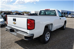 2018 Silverado 1500 Regular Cab 4x2,  Pickup #T08115 - photo 1