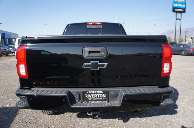 2018 Silverado 1500 Crew Cab 4x4,  Pickup #T08141 - photo 5