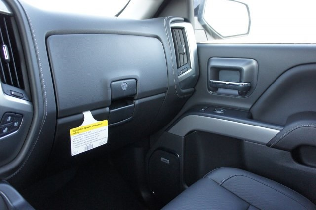 2018 Silverado 1500 Crew Cab 4x4,  Pickup #T08141 - photo 29