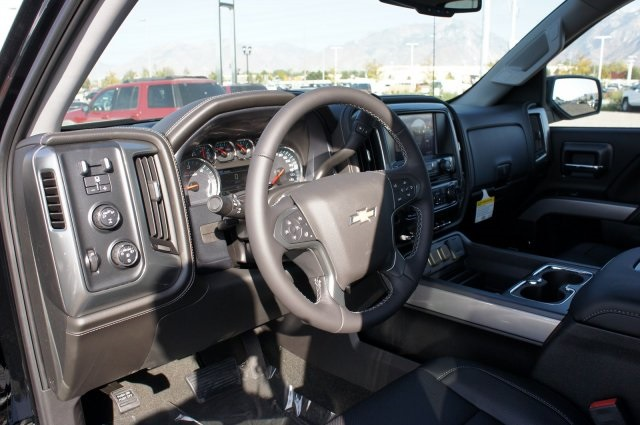 2018 Silverado 1500 Crew Cab 4x4,  Pickup #T08141 - photo 36