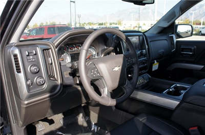 2018 Silverado 1500 Crew Cab 4x4,  Pickup #T08141 - photo 18