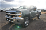 2018 Silverado 3500 Crew Cab 4x4 Pickup #T08142 - photo 11