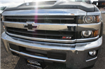 2018 Silverado 3500 Crew Cab 4x4 Pickup #T08142 - photo 12