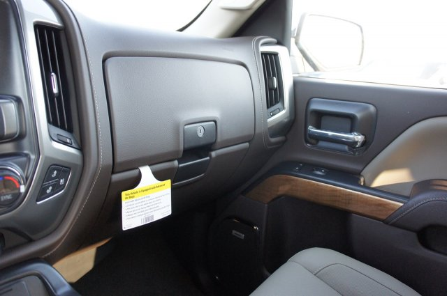 2018 Silverado 1500 Crew Cab 4x4 Pickup #T08197 - photo 31