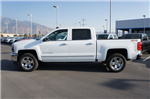 2018 Silverado 1500 Crew Cab 4x4 Pickup #T08197 - photo 10