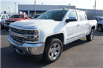 2018 Silverado 1500 Crew Cab 4x4 Pickup #T08197 - photo 11