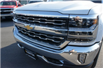 2018 Silverado 1500 Crew Cab 4x4 Pickup #T08197 - photo 12