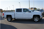 2018 Silverado 1500 Crew Cab 4x4 Pickup #T08197 - photo 4
