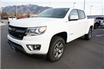 2018 Colorado Crew Cab 4x4 Pickup #T08220 - photo 10