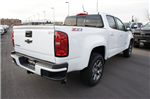 2018 Colorado Crew Cab 4x4 Pickup #T08220 - photo 2