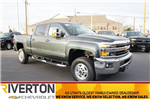 2018 Silverado 2500 Crew Cab 4x4 Pickup #T08246 - photo 1