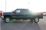 2018 Silverado 2500 Crew Cab 4x4 Pickup #T08246 - photo 10